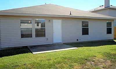 Building, 809 Encino Drive, 2