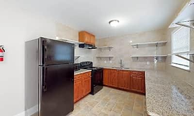 Kitchen, Room for Rent - Atlanta Home, 0