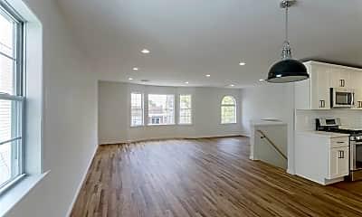 Living Room, 183 Clerk St 2, 0