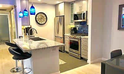 Kitchen, 1111 Ramon Rd, 0