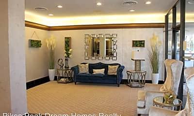 Living Room, 921 Green Star Dr, 1