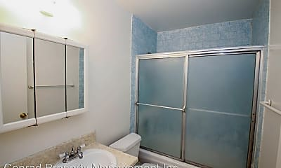 Bathroom, 1817 Second St, 2