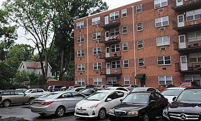 Greylock Apartments, 2