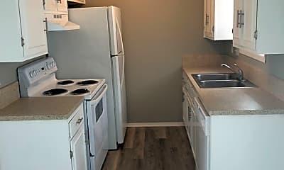 Kitchen, 2919 George Washington Blvd, 0
