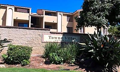 Towne Villas, 1