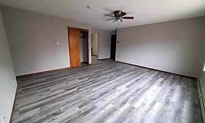 Living Room, 1133 G St, 1