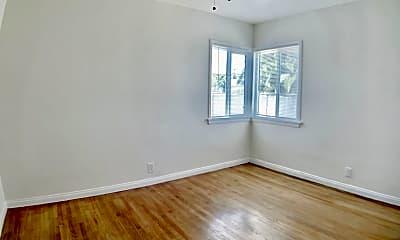 Bedroom, 3740 1/2 W 115th St, 2
