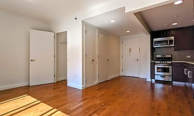 Bedroom, 260 W 26th St 9-C, 1