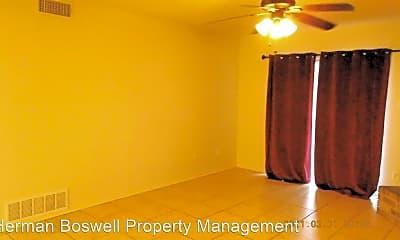 Bedroom, 5316 Lansingford Trail, 1