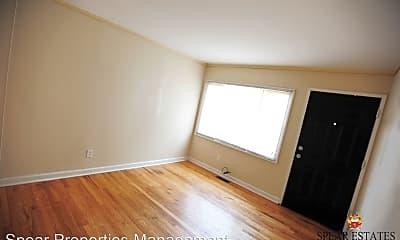 Bedroom, 219 N Spring St, 1
