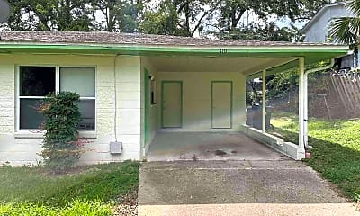 Building, 419 N Wentworth St, 0