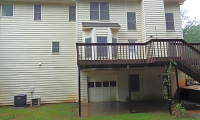 Building, 3305 Maple Terrace Drive, 2