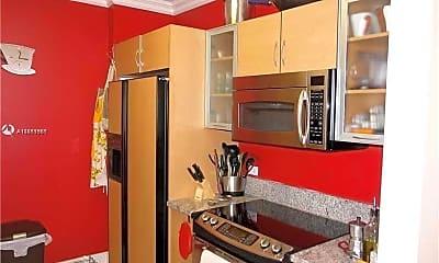 Kitchen, 2775 NE 187th St PH22, 1