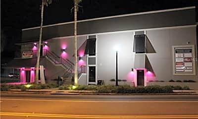 Building, 1 N Scenic Hwy 107, 1