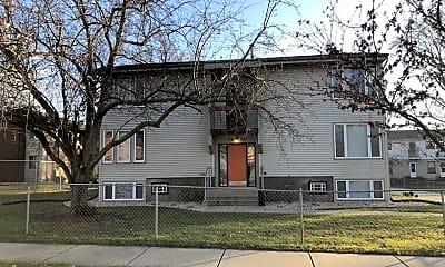 Building, 1029 W Badger Rd, 2