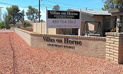 Villas on Horne, 1