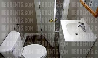 Bathroom, 1001 Eldorado Ave, 2