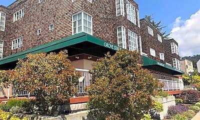 Building, 1385 Shattuck Ave, 0