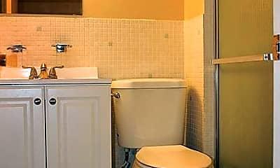 Bathroom, 2490 Sorrell Dr, 2