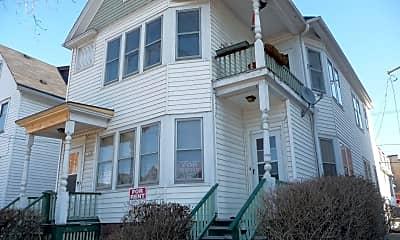 Building, 1818 N Warren Ave, 0