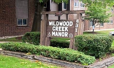 Wildwood Creek Manor, 1