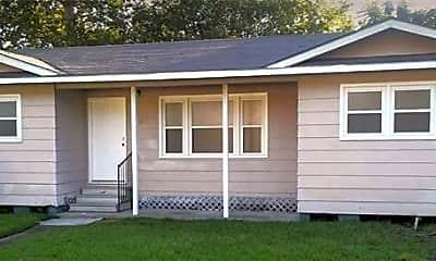 Building, 329 Ash St, 1