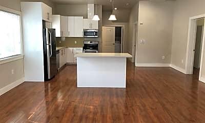 Kitchen, 1103 12th St, 1