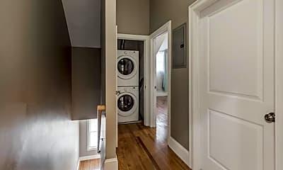 Storage Room, 341 Gallivan, 2