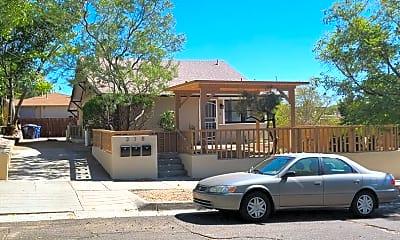 Building, 318 Sycamore St SE Unit B, 0