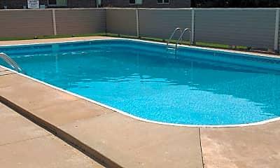 Pool, 1903b E 24th Ave, 1