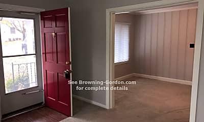 Bedroom, 106 44th Avenue North, 1