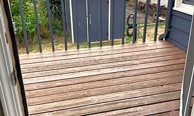Patio / Deck, 1489 Northlake Way NW, 2
