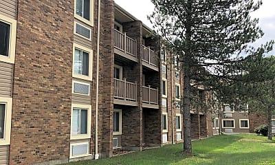 Rolla Senior Apartments, 2