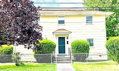 Building, 60 Sagamore Hill Dr 60, 0