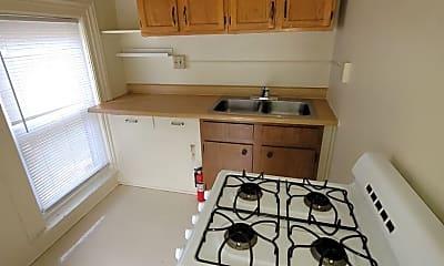 Kitchen, 404 West Cesar Chavez Highway, 1