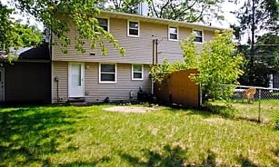 Building, 3122 Churchill Dr, 2
