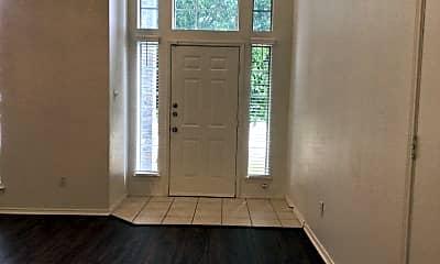 Bedroom, 8514 Holland Avenue, 1