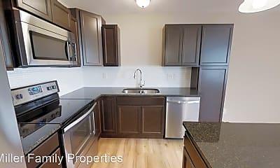 Kitchen, 8726 E Harry St, 1