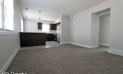 Living Room, 1133 Park Ave, 0