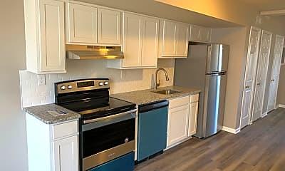 Kitchen, 14 Johnson Place, 1