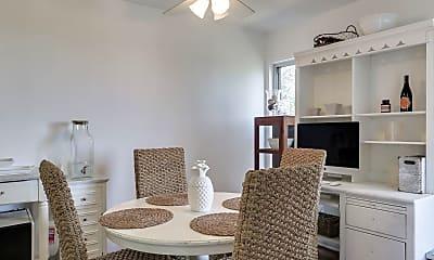 Dining Room, 5711 Ravenspur Dr, 0