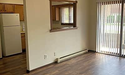 Living Room, 4970 Hampshire Close, 0