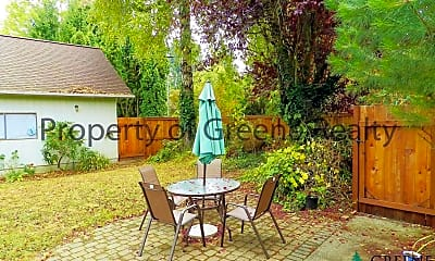 Patio / Deck, 1219 9th Ave SW, 2