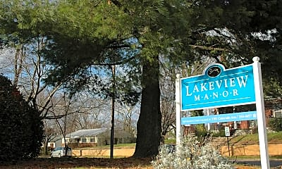 Lakeview Manor, 1