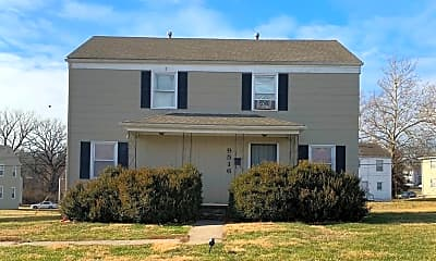 Building, 9516 Harrison St, 0