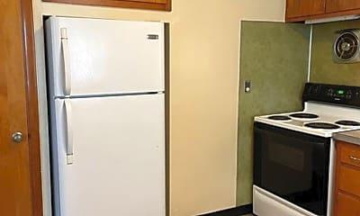 Kitchen, 10 E Front St, 1