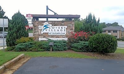 Discovery Village At Sugarloaf Senior Living, 1
