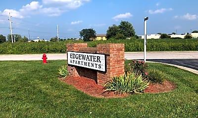 Edgewater Village, 1