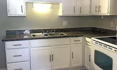 Kitchen, 2119 Hanson St, 1