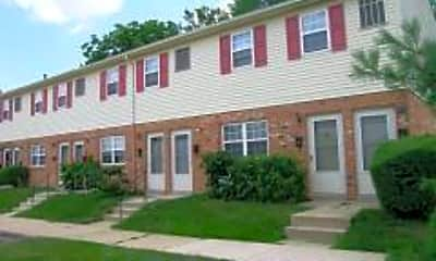 Eastgate Townhomes & Apartments, 2